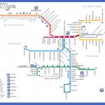 los angeles subway map  1 150x150 Los Angeles Subway Map