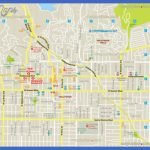 los angeles top tourist attractions map 21 hollywood layout travel bar walk fame boulevard forever cemetery griffith park museum high resolution 150x150 Los Angeles Map Tourist Attractions