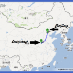 luoyang map  3 150x150 Luoyang Map