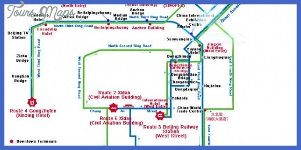 luoyang subway map  5 Luoyang Subway Map
