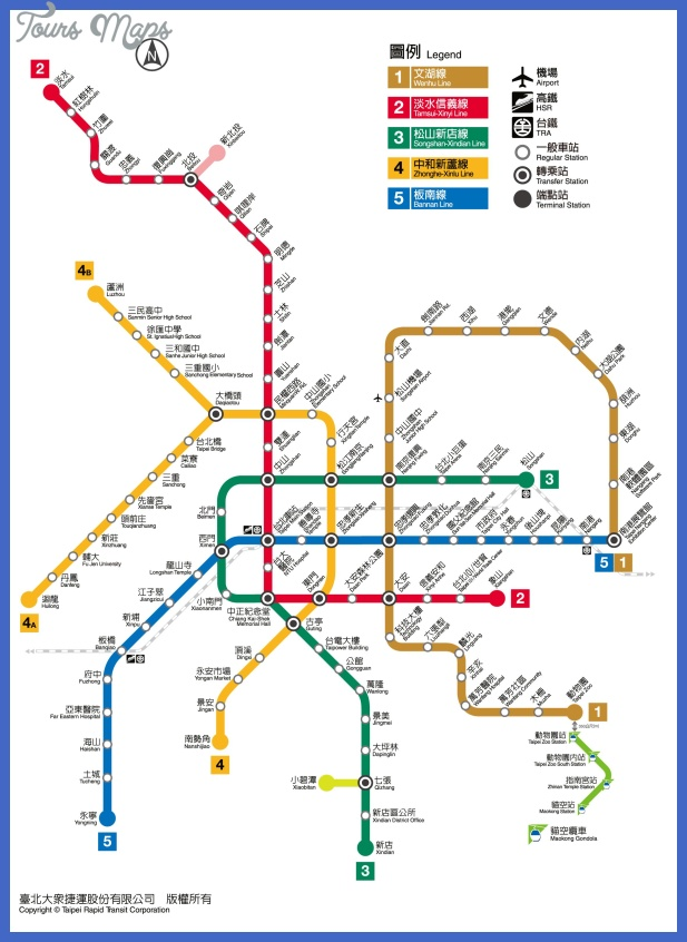 luzhou subway map  5 Luzhou Subway Map