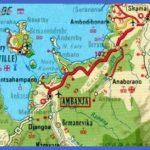 madagascar road 150x150 Madagascar Map Tourist Attractions