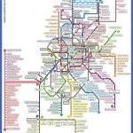 madrid metro map  3 150x150 Madrid Metro Map