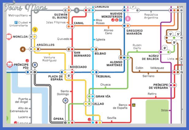 Alington Subway Map Toursmaps Com