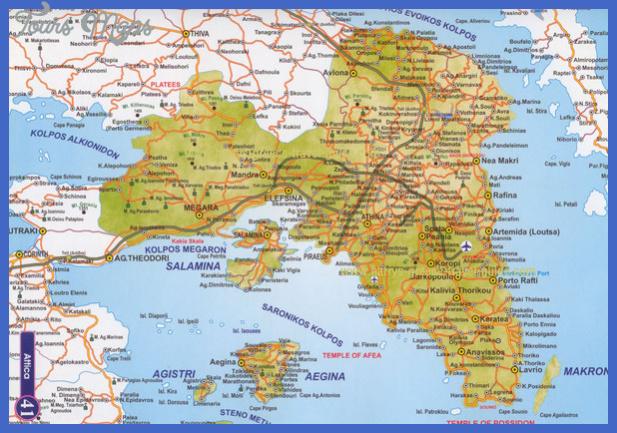 malawi metro map  6 Malawi Metro Map