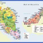malaysia map  2 150x150 Malaysia Map