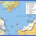 malaysia map  6 150x150 Malaysia Map