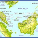 malaysia map tourist attractions  10 150x150 Malaysia Map Tourist Attractions