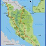 malaysia rail map 150x150 Malaysia Map