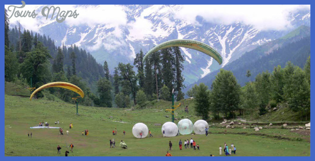 manali Best places to visit in USA in summer