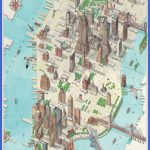 manhattan new york map 150x150 New York Map