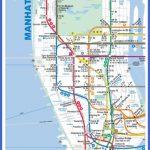 manhattansubwaymap 150x150 Cleveland Subway Map