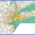 map 0f new york city 1 150x150 Map Of New York City