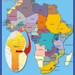 map 2 150x150 Benin Map Tourist Attractions