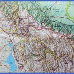 map bolivia 9781566956505 4 150x150 Bolivia Map Tourist Attractions