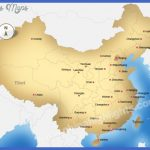 map of china  5 150x150 Map of China