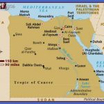 map of egypt attractions 1 150x150 Egypt Map Tourist Attractions