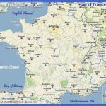 map of france3 150x150 France Map Tourist Attractions