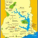map of ghana 150x150 Benin Map Tourist Attractions