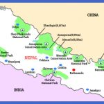 map of nepal 150x150 Nepal Map Tourist Attractions