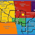map of phoenix metro area2 150x150 Afghanistan Metro Map
