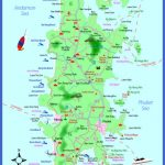 map phuket thailand 150x150 Thailand Map Tourist Attractions