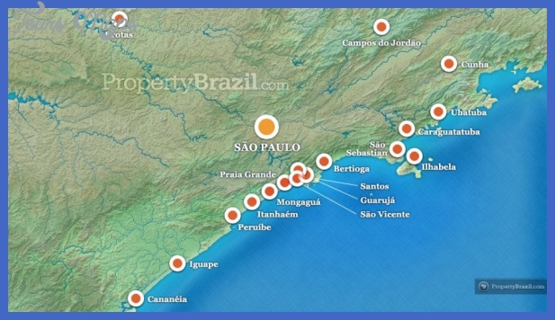 Sao paulo map tourist attractions toursmaps map sao paulo brazilg gumiabroncs Images