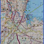 map tanzanie rwanda burundi 9781566956192 5 150x150 Rwanda Map Tourist Attractions