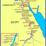 map11 150x150 Egypt Map Tourist Attractions
