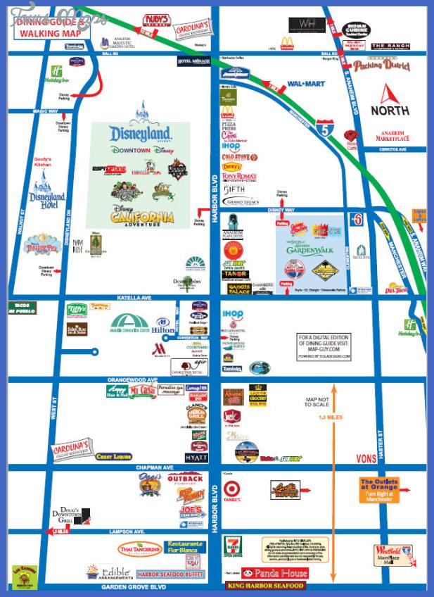 map2014 anaheim Anaheim Map