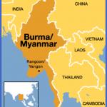 map burma 150x150 Burma Map