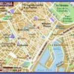 map of barcelona 150x150 Barcelona Map