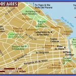 map of buenos aires 150x150 Argentina Metro Map