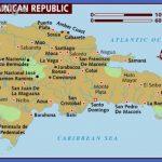 map of dominican republic 150x150 Dominican Republic Map