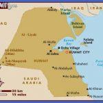 map of kuwait 150x150 Kuwait Map