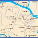 map patan 150x150 Nepal Map Tourist Attractions