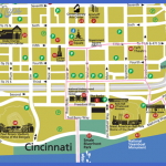 map pdf downtown 150x150 Cincinnati Map Tourist Attractions