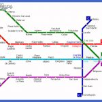 mapa metro bsas 150x150 Buenos Aires Subway Map