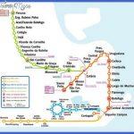 mapa metro rio de janeiro 150x150 Rio de Janeiro Metro Map