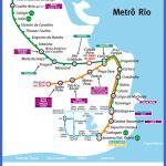 mapa metro rio 150x150 Lima Subway Map