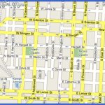 mapdowntown 150x150 Raleigh Map