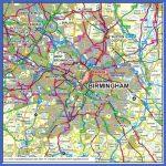 mapsbham 150x150 Birmingham Map Tourist Attractions