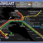 mario bart map sf oakland train 2012 dave delisle davesgeekyideas 150x150 Oakland Metro Map