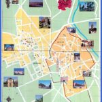 marrakesh tourist map mediumthumb 150x150 Morocco Map Tourist Attractions