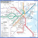 mbta subway 150x150 Boston Subway Map