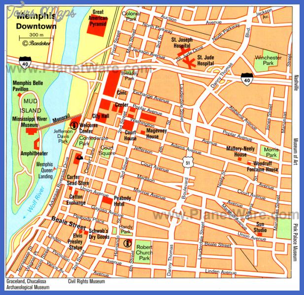 memphis map 1 Burma Metro Map