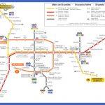 metro 2 150x150 Brussels Metro Map
