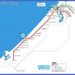 metro dubai 150x150 Dubai Metro Map