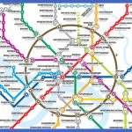 metro map of moscow 150x150 Tel Aviv Metro Map