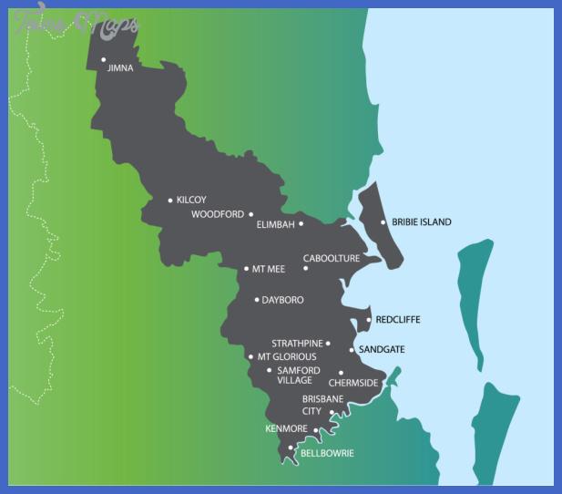 metro north map rbg web 1 1024x897 Brisbane Metro Map
